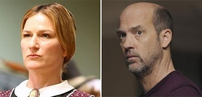Girls saison 4 : Ana Gasteyer et Anthony Edwards en guest stars